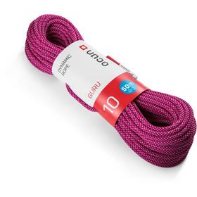 Ocun Guru Rope 10mm x 50m, violet